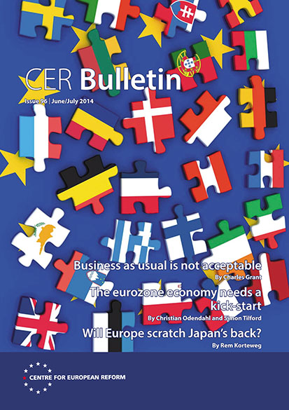 CER bulletin - Issue 96