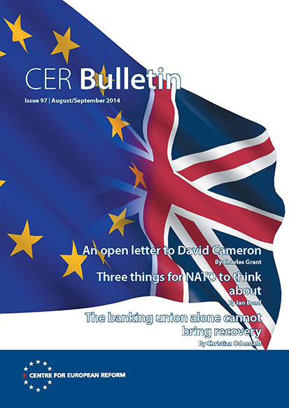 Bulletin issue 97