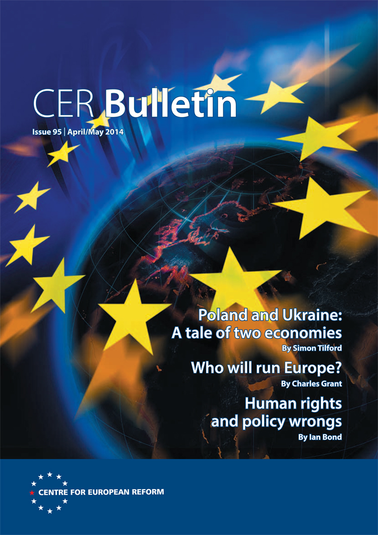 CER bulletin - Issue 95