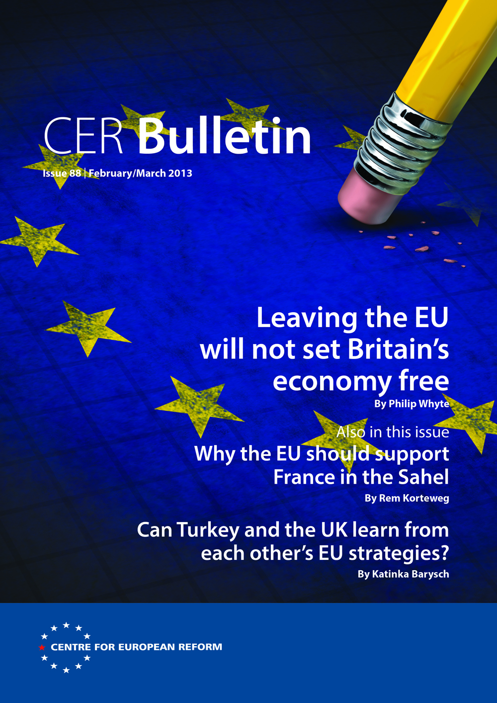 CER bulletin - issue 88