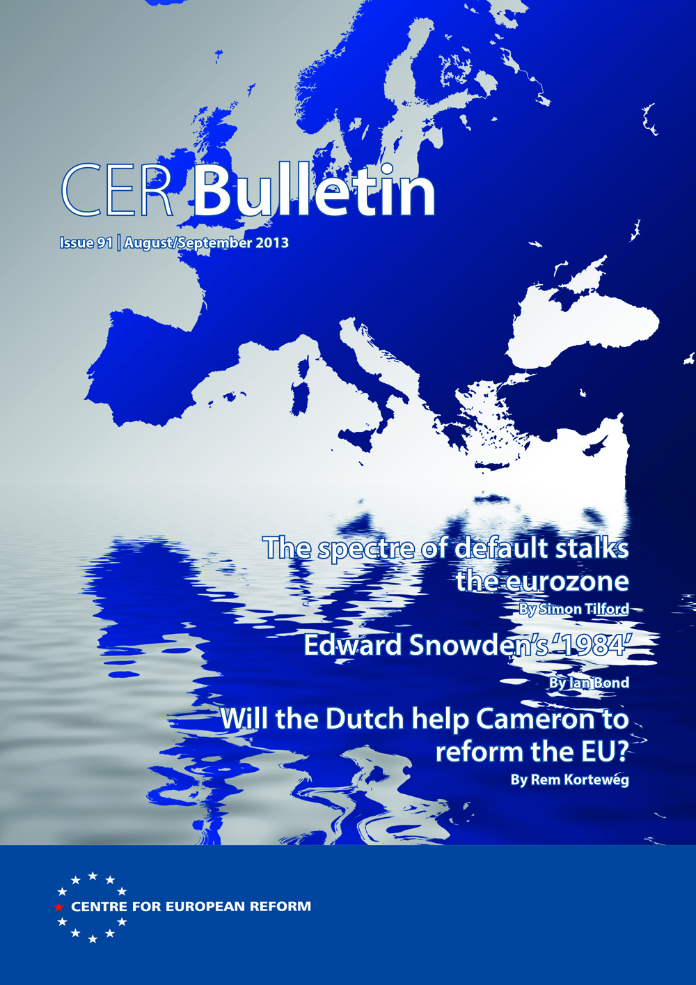 Bulletin issue 91