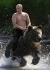 The Riga Summit: Enter, pursued by a bear