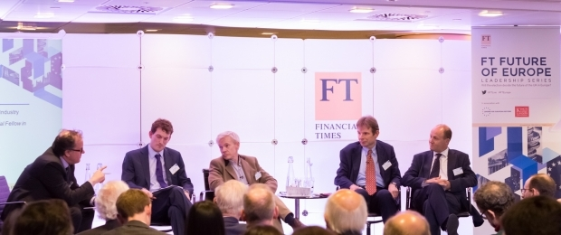 FT Future of Europe series: Will the election decide the future of the UK in Eur
