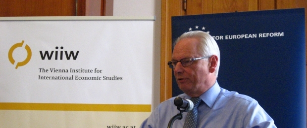 CER/FIW workshop on 'The political economy of trade policy'