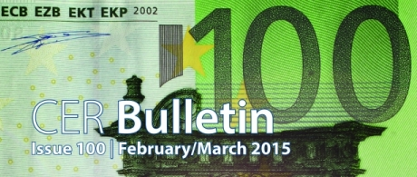 Bulletin issue 100