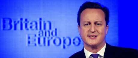 Cameron's European gamble is a losing proposition