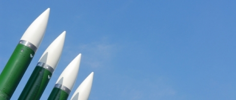 Missile strategy must not be seen as a retreat