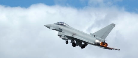 Europe's defence agency cleared for take-off