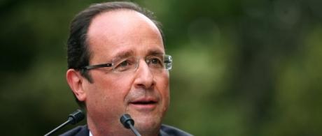 Hollande, los Alemanes y la union politica