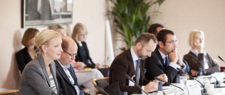 'The future of EU foreign policy' spotlight image