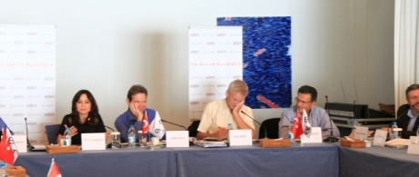 CER/Edam 9th Bodrum roundtable
