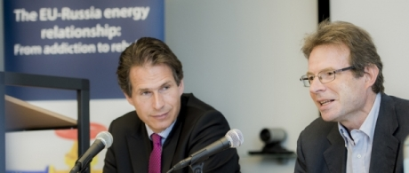 'The EU-Russia energy relationship: From addiction to rehab?'
