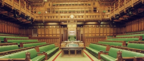 Britain & Europe: National parliaments and the EU