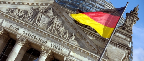 Germany faces recession risk as crisis hits confidence spotlight image