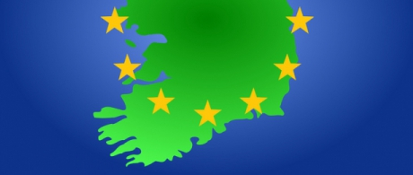 Ireland warns of damage from British EU opt-out