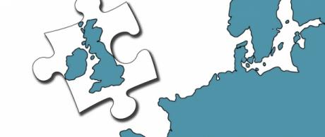 Bientôt l'Europe sans la Grande-Bretagne?