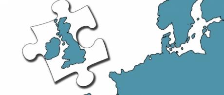 Cameron starts work on EU declaration spotlight image