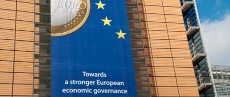 Tiden er løbet fra gruppen af ikke-eurolande spotlight image
