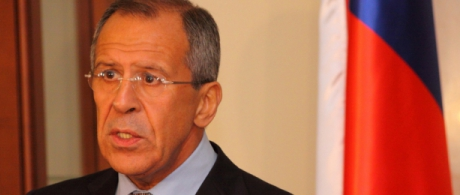 Lavrov to attend Russia-NATO Council meeting in Brussels