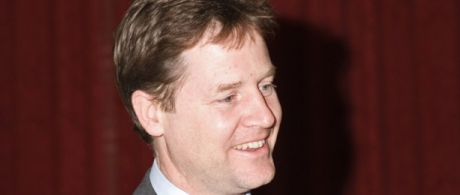 Clegg tells of tough choices over Europe