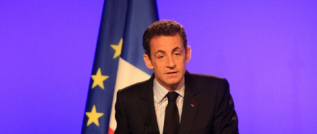 Nicolas Sarkozy – the view from Britain