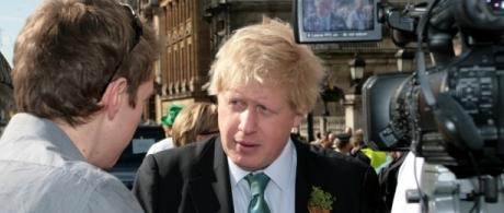 Boris Johnson, pourquoi les Anglais en sont fous