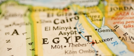 Influencing Egypt with soft power spotlight image