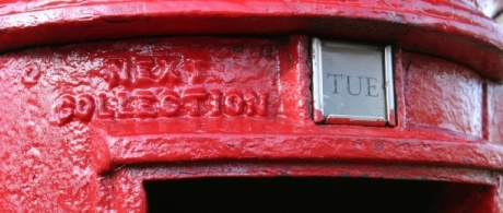 Royal Mail sell-off leaves Postman Pat confused