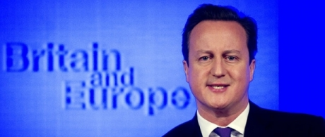 European Parliament tie-up complicates Cameron's reform push