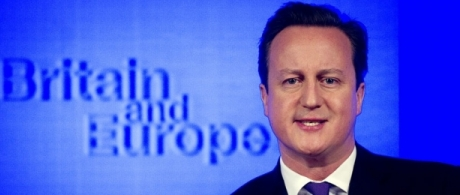 David Cameron's timetable for reform in Europe 'impossible'