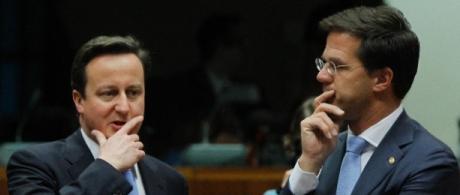 """Debatte um EU-Austritt: """"Großbritannien würde mehr Schaden nehmen"""""""