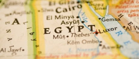 Egypt, Europe and Realpolitik