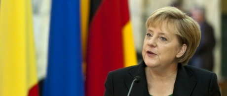 Ukraine crisis an opportunity for Germany to move past reputation for looking in