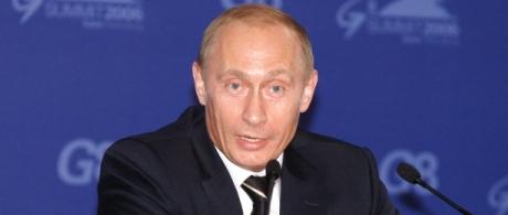 Putin Promises
