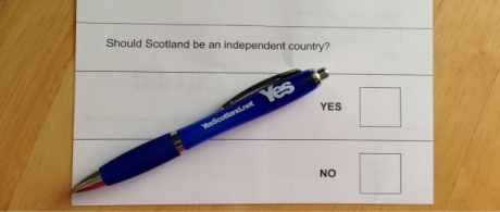What does Scotland mean for other independence bids?