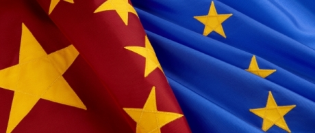 China's turbulence exposes risks to Europe's growth