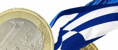 Greece debt crisis puts euro, European Union in peril