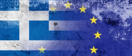Griekse geldcrisis stelt EU voor existentiële vragen
