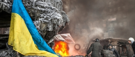Ukraine's ceasefire