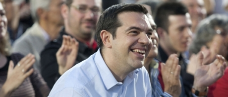 The implications of Syriza's victory