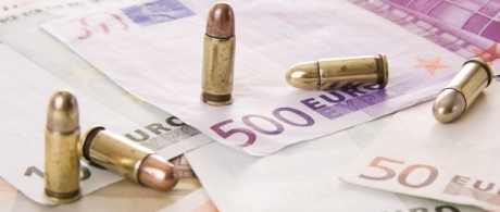 Time to bite the bullet on European defence