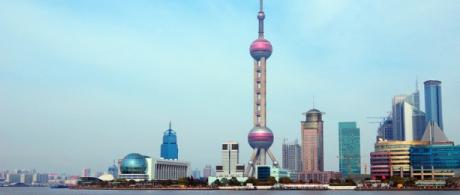 Humanising China