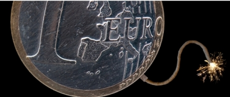 What if the eurozone broke up?