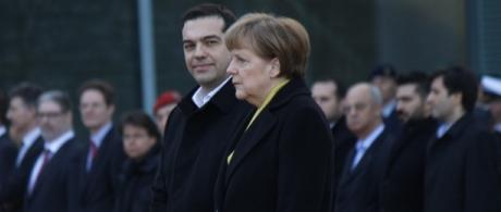 Vorsprung durch Grexit?
