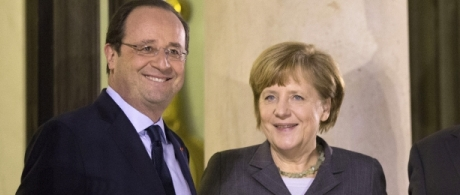 Germany and the eurozone: The view from Paris
