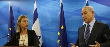 EU-Israel relations: Confrontation or co-operation?