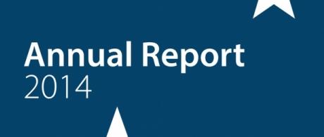 Annual report 2104