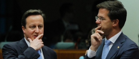 Will the Dutch help Cameron to reform the EU?