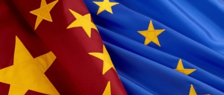 The EU, Russia and China