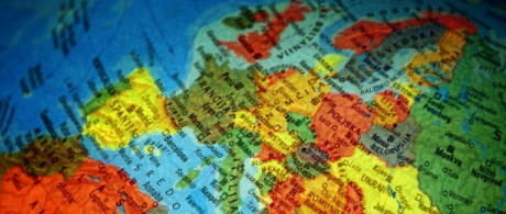 Reshaping Europe